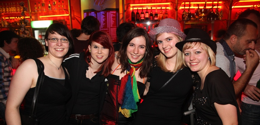 31.12.2012 GayCANDY - Silvester Special