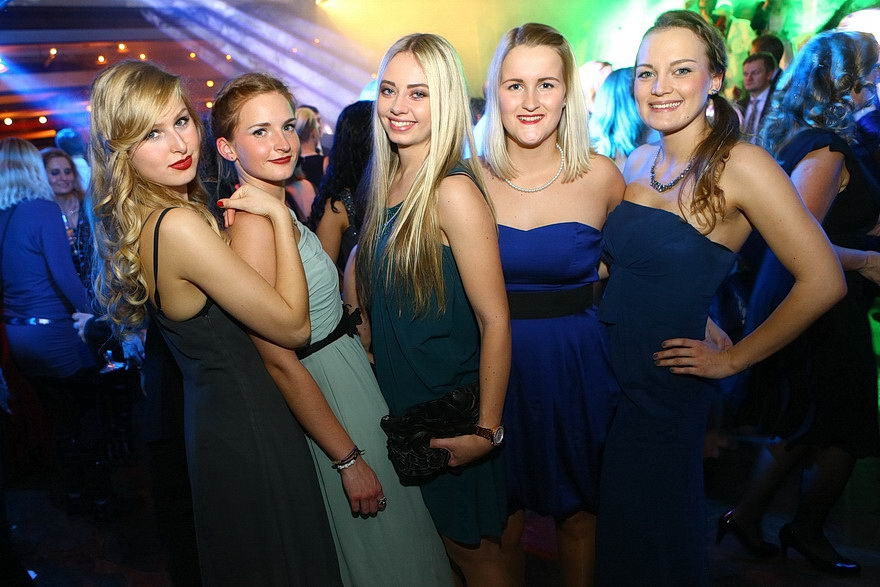 25.12.2014 Grothenn´s X-Mas Ball