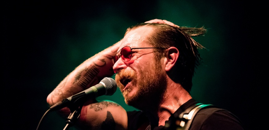 Eagles of Death Metal Live