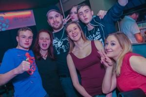 03.02.2018 Arena - Ü30-Party | Szenenight