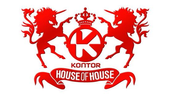 Kontor House of House Vol. 11