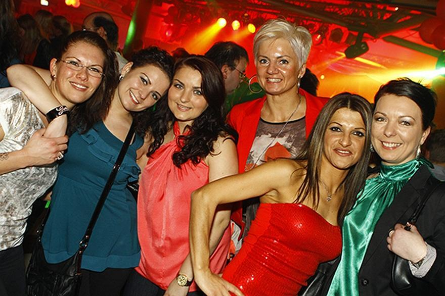 Bremerhaven single party