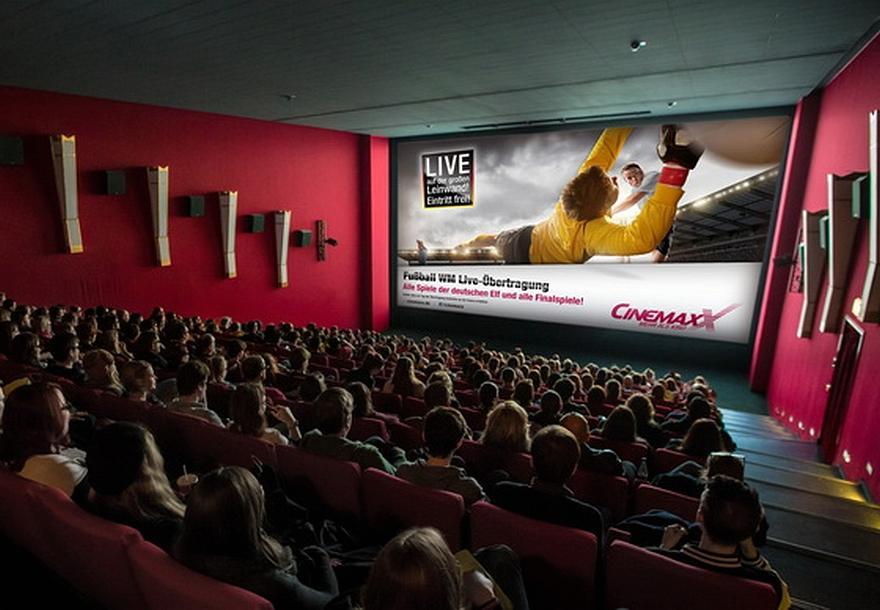 Kinoprogramm Oldenburg Casablanca