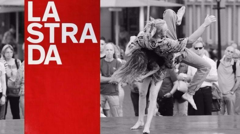 LA STRADA findet statt (... in der Corona-Edition)