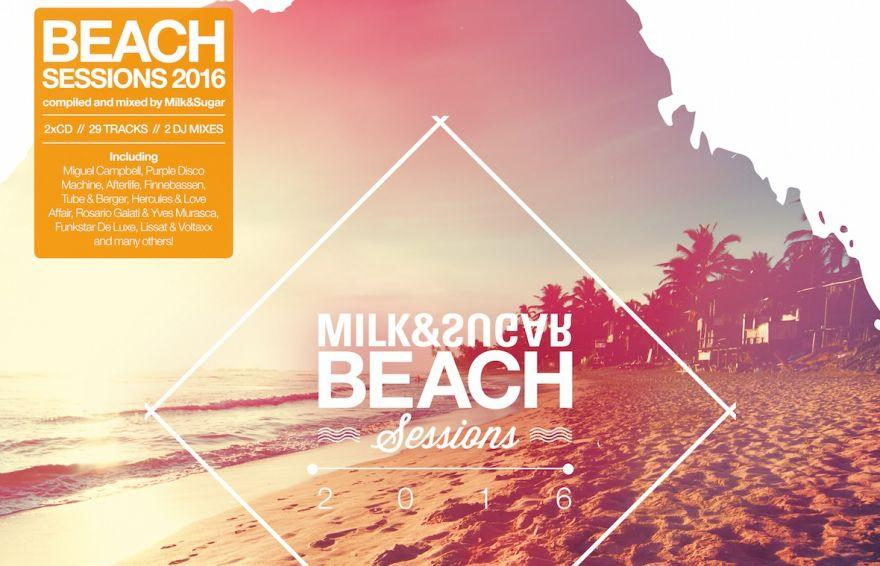 BEACH SESSIONS 2016