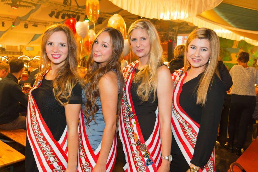 Miss Freimarkt 2019 gesucht. Jetzt bewerben!