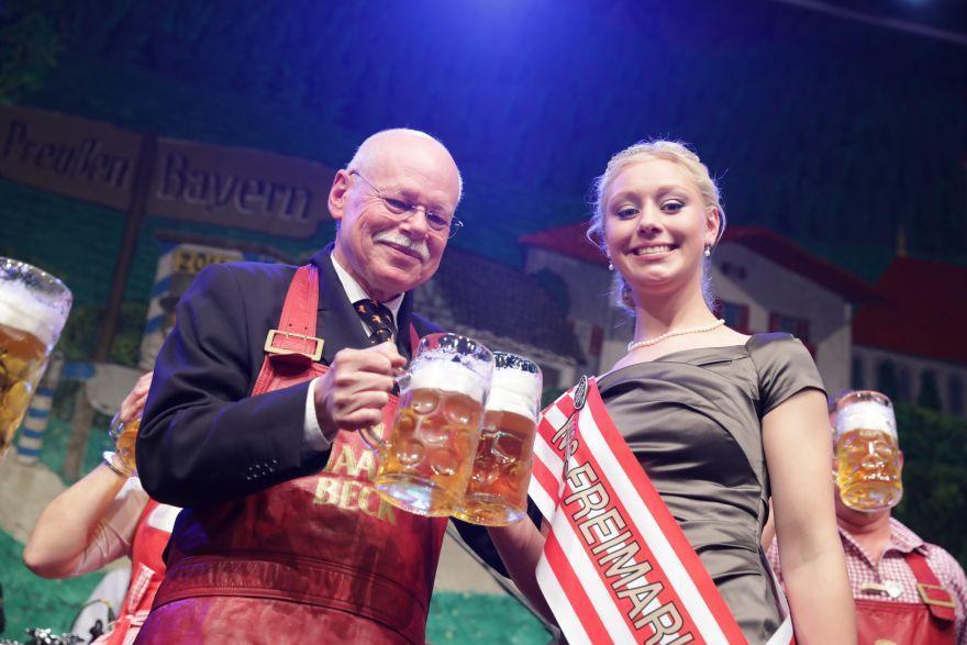 Miss Freimarkt 2017 gesucht