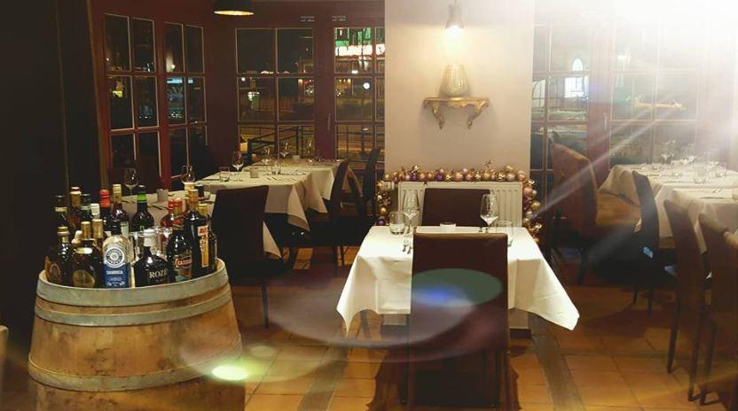Spaghetti Haus geschlossen Gastro Szenenight
