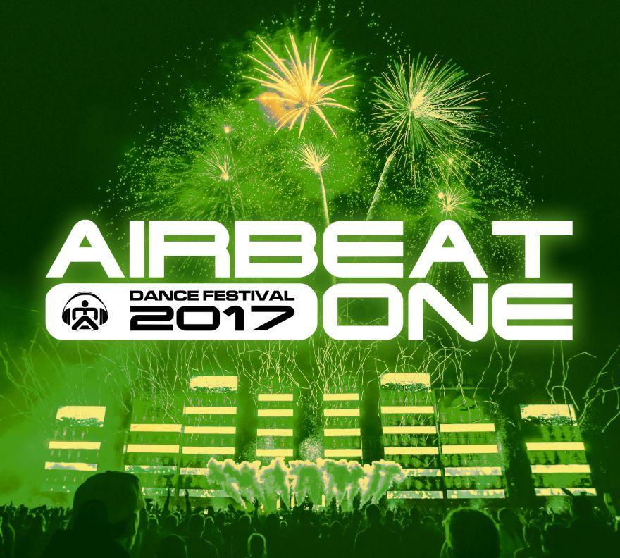 AirbeatOne2017 Cover digital