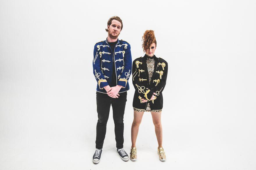 Bakermat Kiesza Press Shot