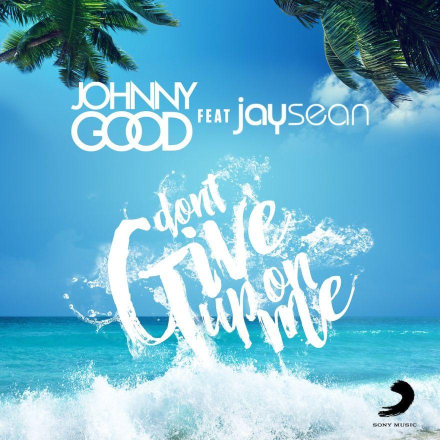 Cover JohnnyGood JaySean DGUOM