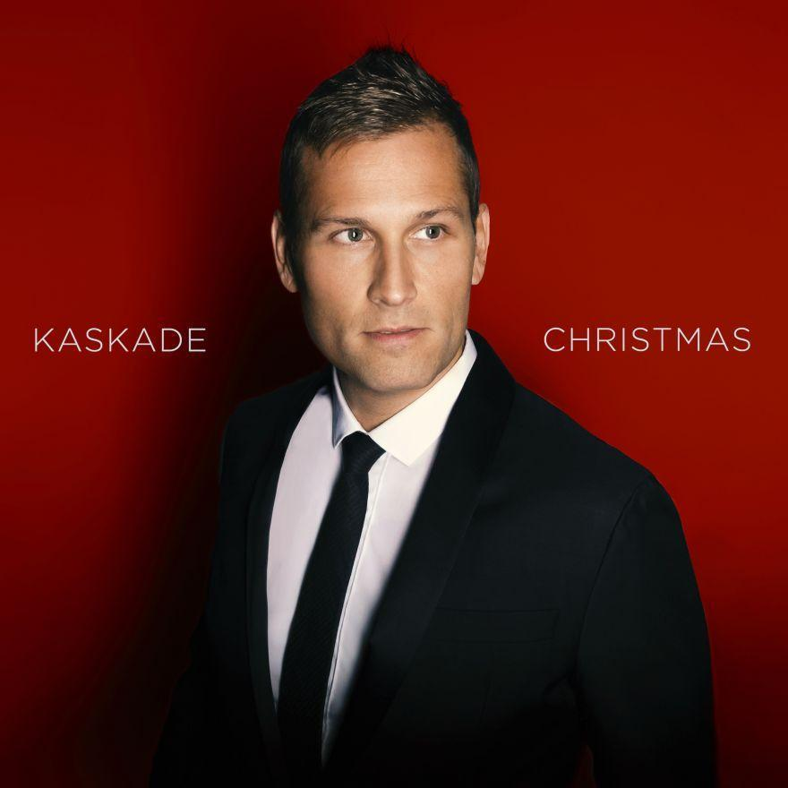 Kaskade Christmas Album Artwork