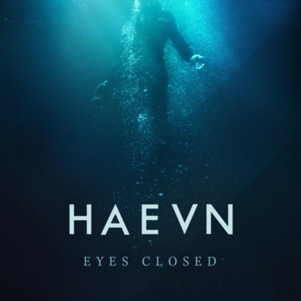 HAEVN EyesClosed Cover