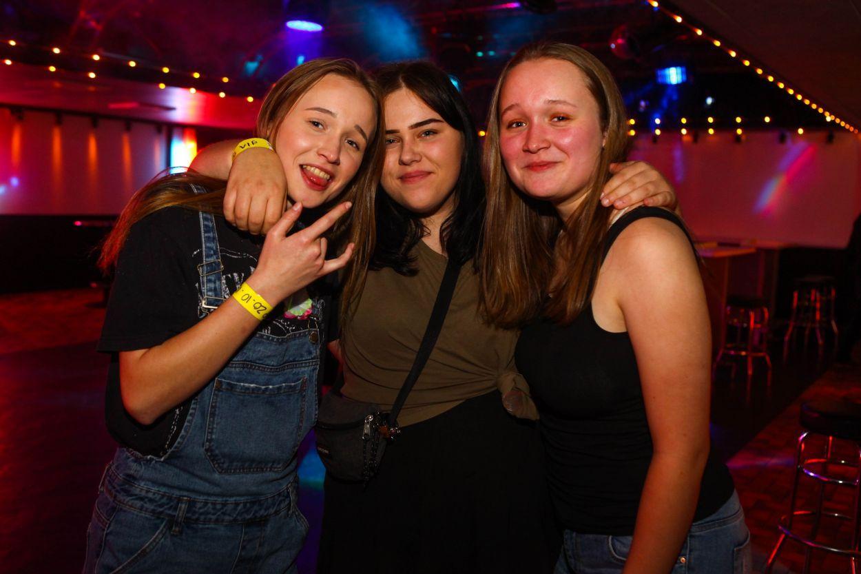 20.10.2018 DANCING CLUB