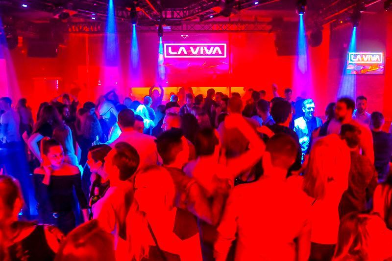 20190104 La Viva