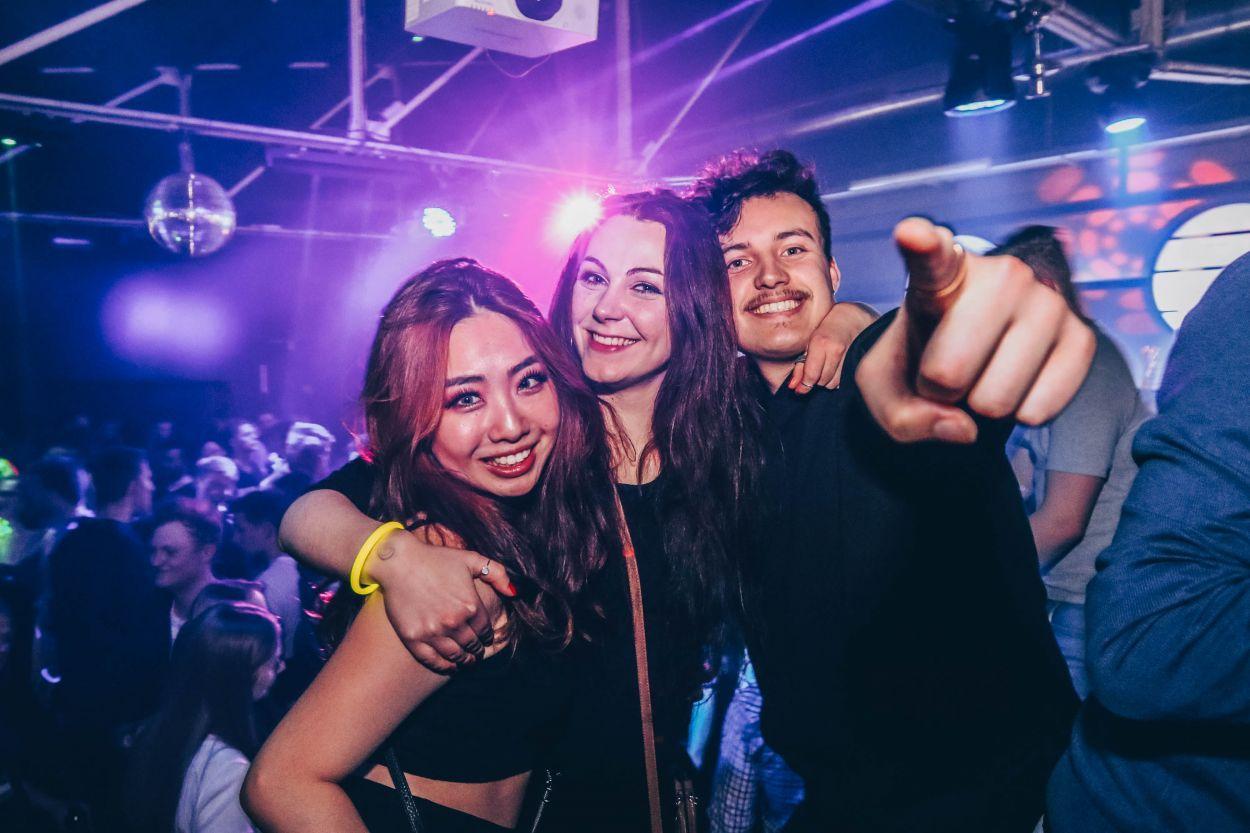 04.03.2019 Nize Club