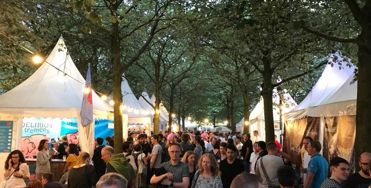 Bierfest Bremen 2018
