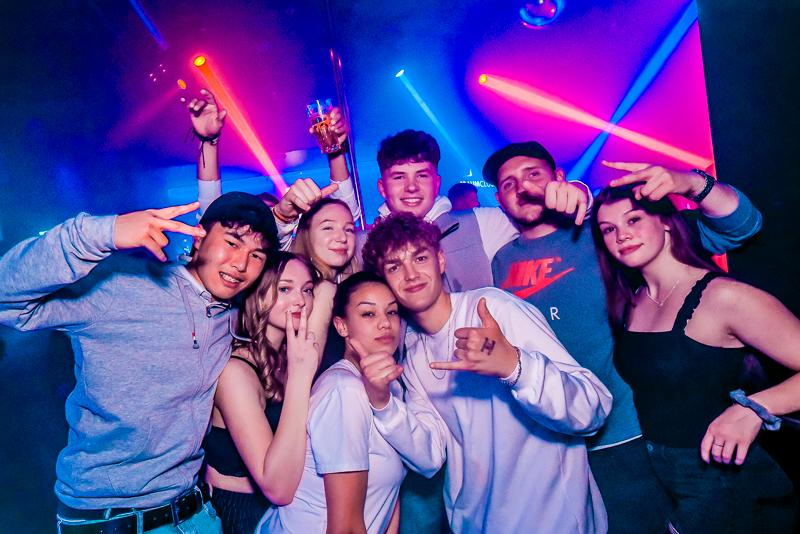 20190517 2Raumclub