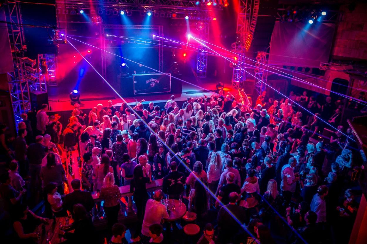 30.04.2019 Aladin tanzt in den Mai