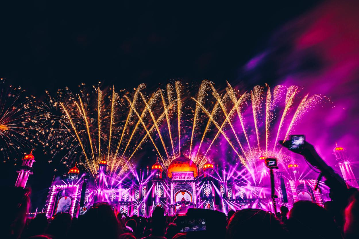 Airbeat One 2019 Samstag