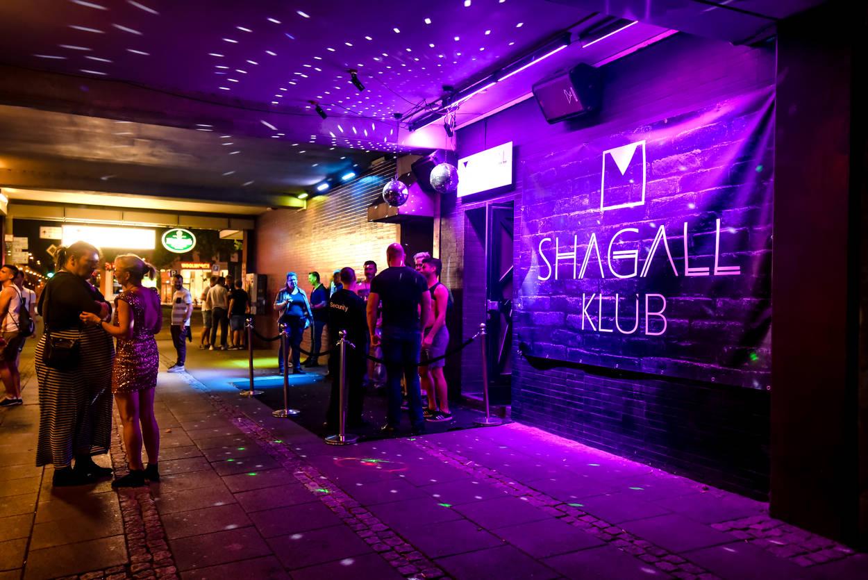 shagallclub