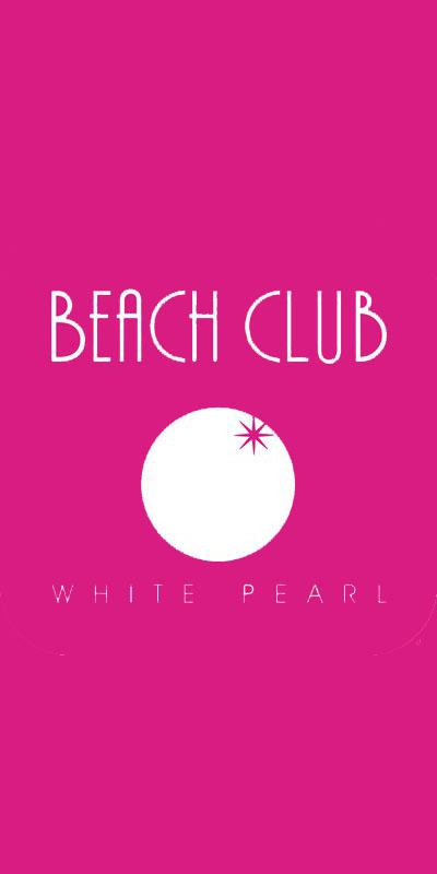 Beach Club White Pearl