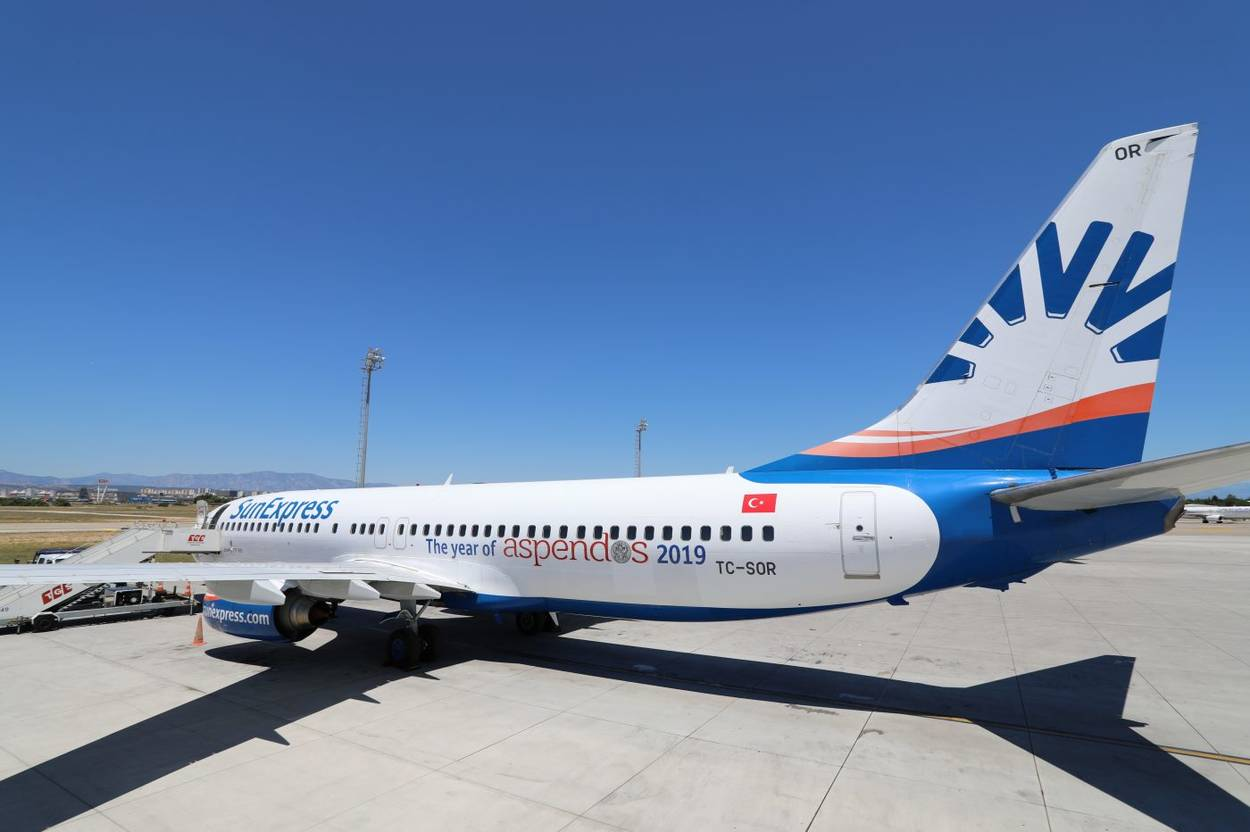 SunExpress Bremen