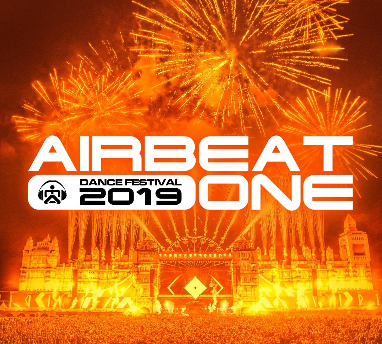 Airbeat One 2019 Cover RGB