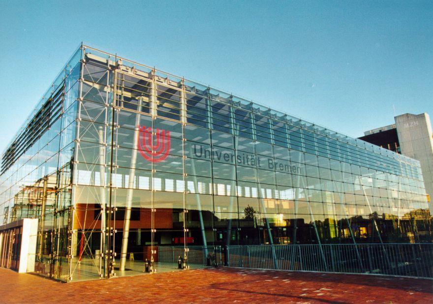 Hervorragende Ergebnisse für die Universität Bremen