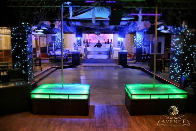 avenue club bremen