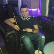 Hamoudi Zahran