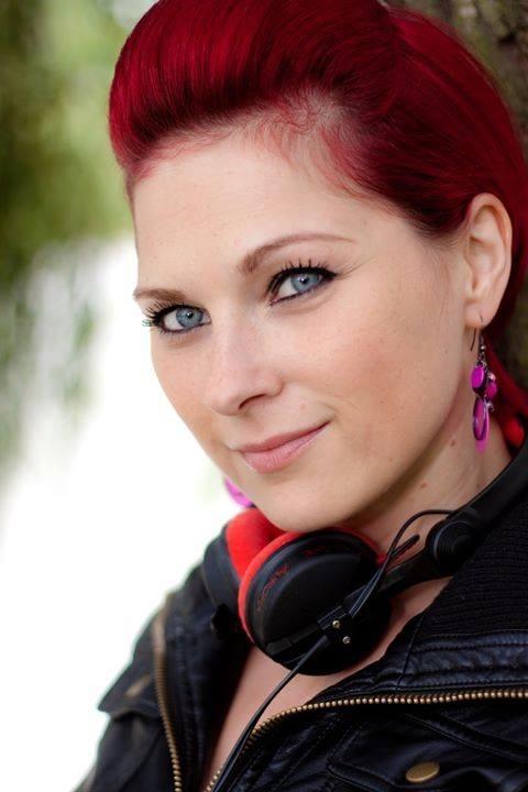 DJane Aurora